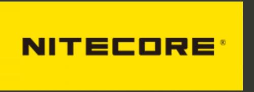логотип NITECORE