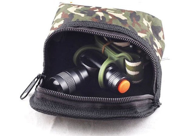 Мини-фонарь Headlamp Torch Camping CREE Q5